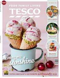 Tesco magazine  JulyAugust 2016 by Tesco magazine  issuu