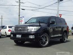 used toyota land cruiser 2008 used toyota land cruiser 2008 for sale stock tradecarview