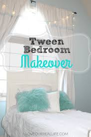 bedroom makover tween bedroom makeover a before and after love our real life