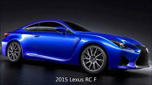 lexus sports car v8 all new 2015 lexus rc f 5 0l v8 480 hp review inside