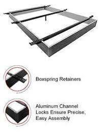 Bed Bases Bed Frames Bed Legs Rollaway Beds Leggett U0026 Platt
