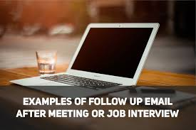 Examples Of Follow Up Letters After Sending Resume Professional Dissertation Writer Service For College Esl