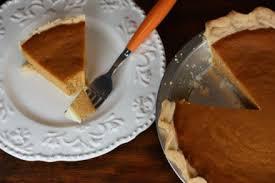 gluten free thanksgiving desserts