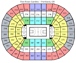 portland trailblazers tickets portland trailblazers basketball