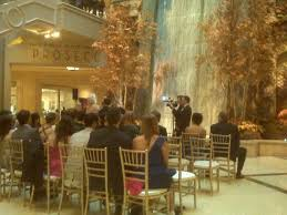 venetian las vegas wedding waterfall wedding at the palazzo yelp