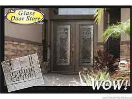 glass door tampa old world traditional glass doors