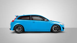 2013 volvo c30 r design polestar limited edition review notes
