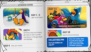 club penguin gift card club penguin newspaper bosco899 s club penguin tips and secrets