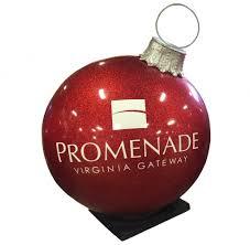 custom ball ornaments barrango inc