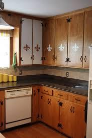 kitchen kitchen cabinets walnut finish crown kitchens kitchen