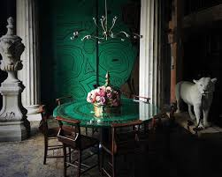 Colorful Interior 53 Best Malachite Images On Pinterest French Style Emerald