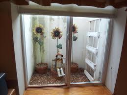 egress window wells diy basement egress window kit install