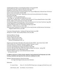 Lcsw Resume Sample by Resume U0027 Oct 2015 Pdf