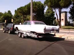 rimorchio porta auto usato noleggio rimorchio porta auto 60 a venezia kijiji annunci