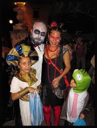 broad city halloween costume day of the dead in san miguel de allende rcquinn com