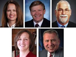 Seeking Judge Should A Judge Show Compassion County Hopefuls Weigh In