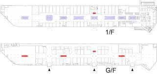 harrods floor plan shopping mall interior design branding retail design agency