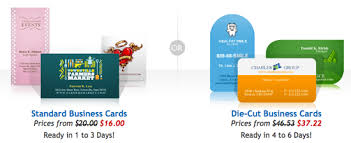 Business Card Design Pricing How To Easily Create Business Cards With Uprinting Blogging Tips