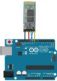 phillipe cantin hc 05 bluetooth link 2 arduino