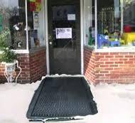 heated mats snow melting mats cozywinters