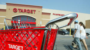 new report shows target is feeling the devastating effects of