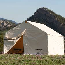 How To Build A Tent by Sheridan Tent U0026 Awning Making Life Out West Better