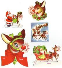 138 best rudolph the nose reindeer images on
