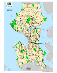 Washington Park Map by Meetings Agendas U0026 Minutes Seattle Gov
