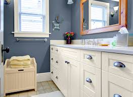 Paint Color Ideas For Bathroom by Glidden Shady Blue Our Actual Bedroom Color Home Decor