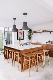 how to make the most of your kitchen island