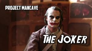 Man Cave Meme - project mancave the joker youtube