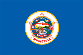 Montana State Flag Minnesota State Flag Flagnations
