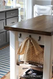 kitchen diy kitchen island ideas with seating saute pans mixers