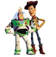 Woody And Buzz Meme - make meme with buzz and woody clipart