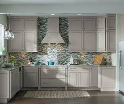 prelude series cabinets at lowes duvall maple cloud
