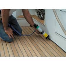 sikaflex sika 290dc pro marine decking caulk sealant 300ml black