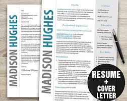 resume example free creative resume templates for mac pages
