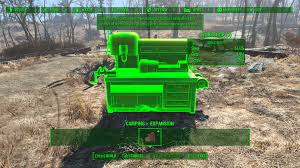Building A Tent Platform by Conquest Build New Settlements And Camping At Fallout 4 Nexus
