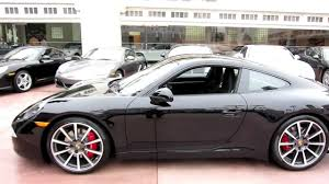 2012 porsche 911 s price 2012 porsche 911 s coupe 991 black pdk 700