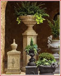 Pedestal Gardens Apartments 206 Best Garden Urns Statues Pots And Containers Images On