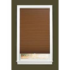 Cordless Blinds Lowes Shop Window Shades At Lowes Com