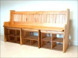 tuneful hallway benches with shoe storage hallway bench with