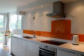 glass tiles for kitchen walls designing home