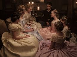 the story behind the beguiled hairstyles from kirsten dunst u0027s