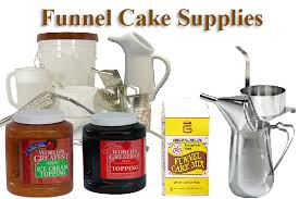 funnel cakes pennsylvania dutch funnel cake mix fried foods