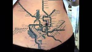 12 coolest practical tattoos funny tattoo design ideas youtube
