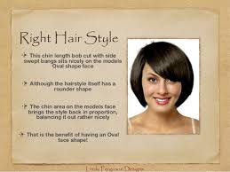 hairstyles that look flatter on sides of head hair styles that flatter your face shape