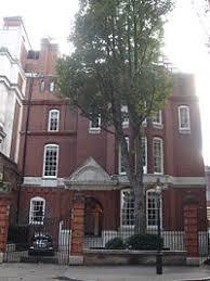 Where Is Kensington Palace Kensington Palace Gardens Wikipedia