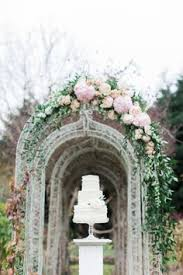 Wedding Arches Definition This Maryland Fall Fete Is The Definition Of Timeless Floral