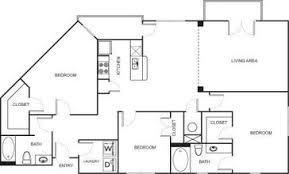 square floor plans uptown square apartment homes rentals denver co apartments com